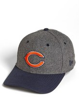 New Era Cap 'Meltop - Chicago Bears' Fitted Baseball Cap