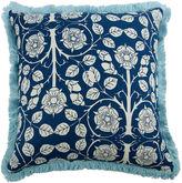 Thomas Paul Liberty 22x22 Pillow, Indigo