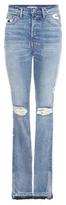 Grlfrnd Natalia Distressed Jeans