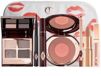 Charlotte Tilbury The Rock Chic Look