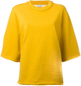 Damir Doma Wana sweatshirt - women - Cotton - XS