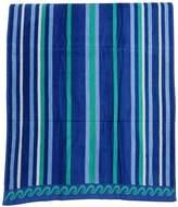 Downland Swirls & Stripe Beach Towels