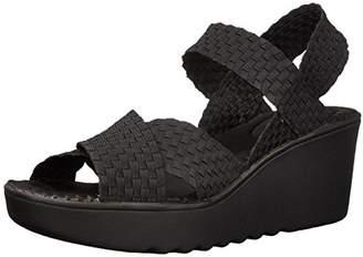 Wild Pair Women's Fortuna Platform Sandal