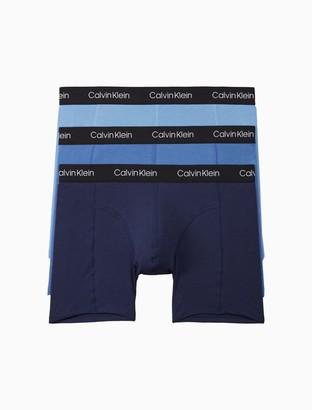 Calvin Klein Stretch 3-Pack Boxer Brief