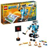 Lego ; BOOST Creative Toolbox 17101