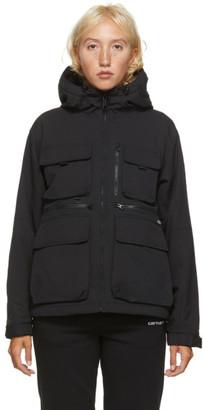 Carhartt Work In Progress Black W Colewood Jacket