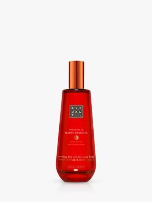 RITUALS The Ritual of Happy Buddha Dry Body Oil, 100ml