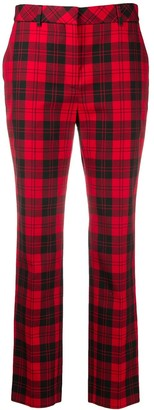 Mulberry Lucie tapered trousers