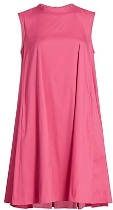 Max Mara Delfino Trapeze Dress