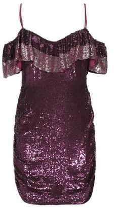 retrofete Short dress