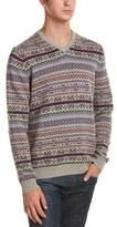 J.Mclaughlin Wool-blend Pullover.