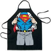 Bed Bath & Beyond ICup DC Comics Superman Revealed Be-The-Character Apron