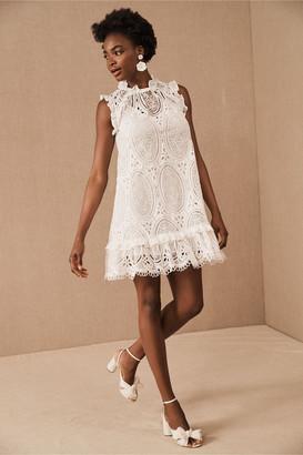 ML Monique Lhuillier Lambeth Dress