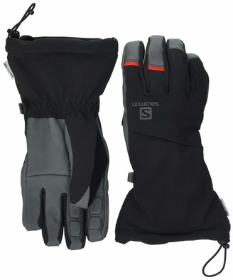 Salomon Men's Propeller Long Glove M Liners
