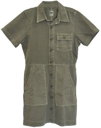 NSF Brynn Mini Shirtdress