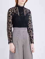 Zimmermann Winsome lace top