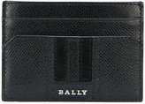 Bally belt clip cardholder