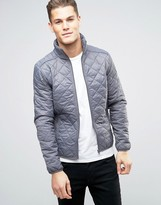 Blend of America Quilted Lightweight Jacket