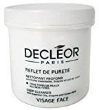 Decleor by Deep Cleanser ( Salon Size )--500ml/16.9oz for WOMEN ---(Package Of 5)