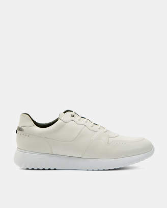 Ted Baker CALIST Leather runner sneakers