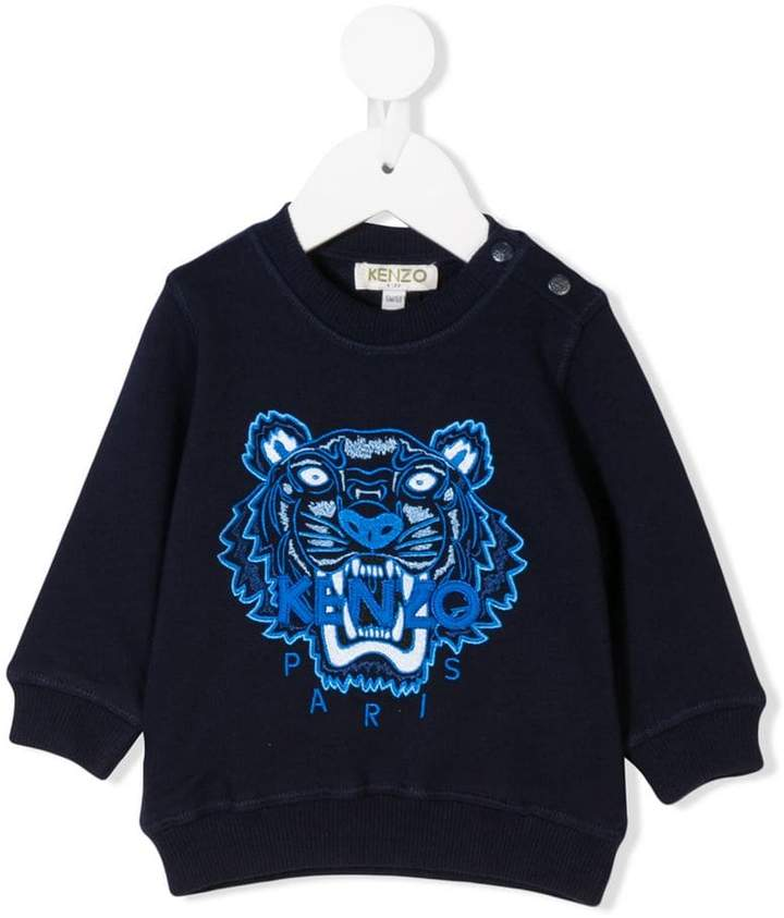 adc95292b6 Kenzo Clothing For Kids - ShopStyle Australia