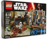 Lego Toddler Star Wars(TM) Battle On Takodana(TM) - 75139