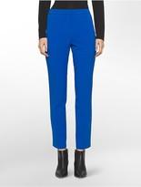 Calvin Klein Luxe Highline Suit Pants
