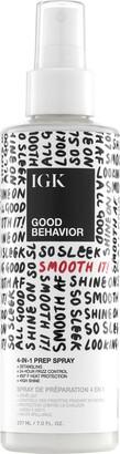 IGK Good Behavior Primer Spray