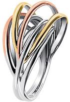 Calvin Klein Crisp Ring