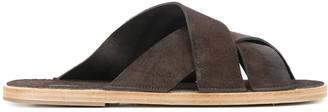 Marsèll Bislaccio slip-on sandals