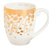 "Evergreen Mrs."" Ceramic Coffee Cup - 18oz."