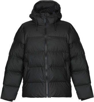 Rains Synthetic Down Jackets