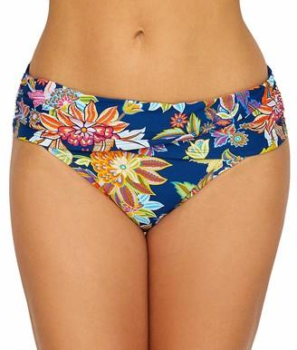 Bleu Rod Beattie Bleu   Rod Beattie Women's Swimsuit Separates Let The Sunshine in Collection