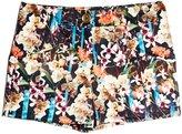 GUESS Daniella High-Waist Shorts