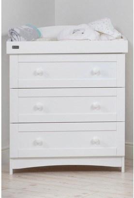 East Coast Nursery Alby Dresser