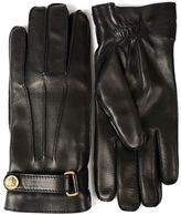 Gucci Classic Leather Gloves