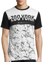 Zoo York Short-Sleeve Zoo Hybrid Tee