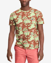 Polo Ralph Lauren Men's Classic Fit Printed T-Shirt