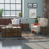 Claude 3 Piece Coffee Table Set 17 Stories