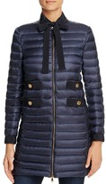 Moncler Pavot Quilted Down Jacket