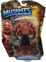 WWE Trade Up Mutants Brock Lesnar action figure