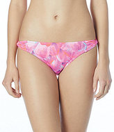 CoCo Reef Silent Bloom Skinny Dip Mesh Tab-Side Bottom