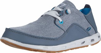 Columbia Men's PFG Bahama Vent Loco Relax III Boat Shoe Stain Resistant