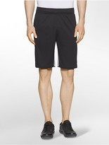 Calvin Klein Performance Two-Tone Trainer Shorts