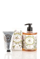 Panier des Sens Liquid Marseille Soap & Hand Cream Duo - Energizing Verbena