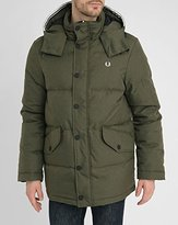 Fred Perry Men's Down Field Jacket
