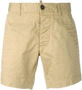 DSQUARED2 classic shorts - men - Cotton/Spandex/Elastane - 46