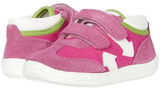 Naturino Shrugs VL SS20 (Toddler) (Pink) Girl's Shoes