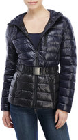 DKNY Packable Short Down Jacket
