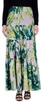 Just Cavalli Long skirt